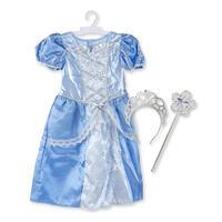 Kompletní kostým - Princezna