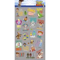 Samolepky-typ C /Toy Story/