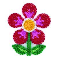 Podložka - květina