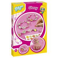 GLOSSY - plastové náramky