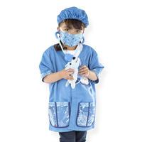 Kompletní kostým - Veterinář