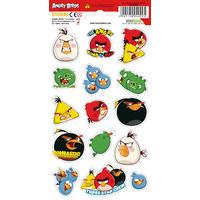 Samolepky-typ C /Angry Birds 2/