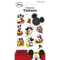 Tetování Mickey