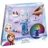 Ledové království - pohádková lampička