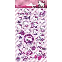 Samolepky-typ C / Hello Kitty/
