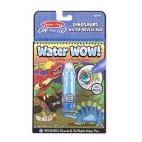 Kouzlení vodou Dino