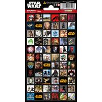 Samolepky-typ C /Star Wars/