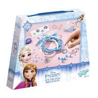 Ledové království - šperky ledový crystal
