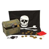 Pirátská truhla