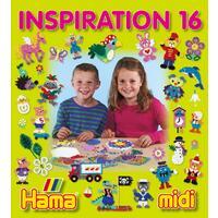 Inspirativní knížka 16 - MIDI
