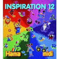 HAMA Inspirativní knížka MIDI - 12