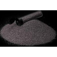 Barevný písek /70g/ - šedá