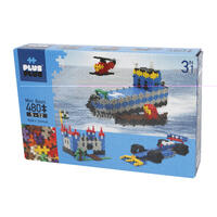 Plus-Plus Basic 480,3in1