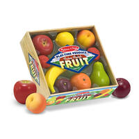 Přepravka s ovocem