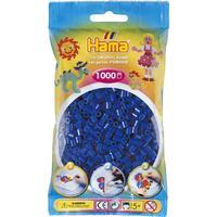 Modré korálky - 1.000ks MIDI
