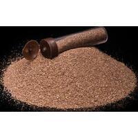 Barevný písek /70g/ - hnědá