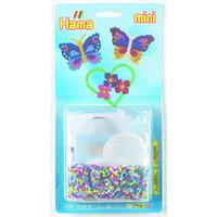 Korálkový set Motýlci - MINI