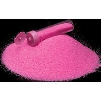 Barevný písek /70g/ - růžová