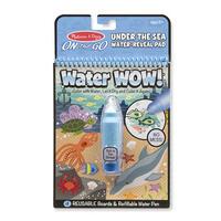 Kouzlení  vodou Vodní svět