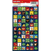 Samolepky-typ C /Angry Birds 1/