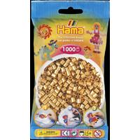 Zlaté korálky - 1.000ks MIDI