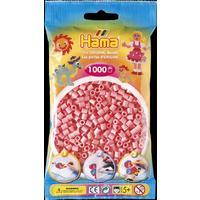 Růžové korálky - 1.000ks MIDI