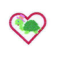 Podložka - Velké srdce