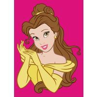 Obrázek pro pískování 23x33 cm /princezna/
