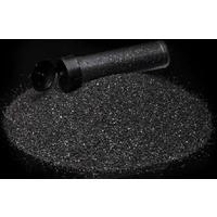 Barevný písek /70g/ - černá