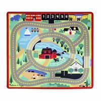 Hrací koberec - Farma