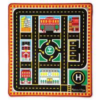 Hrací koberec - Záchranáři