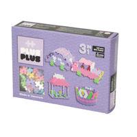 Plus-Plus  Pastel 220, 3in1