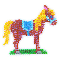 Podložka - kůň