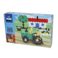 Plus-Plus Mini Basic 480 farma