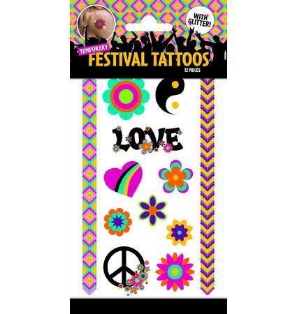 Tetování Festival