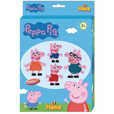 Dárkový box Peppa Pig MIDI - 1