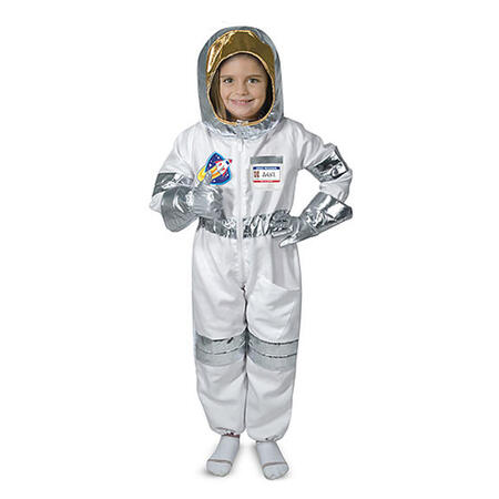 Kompletní kostým - Astronaut - 1