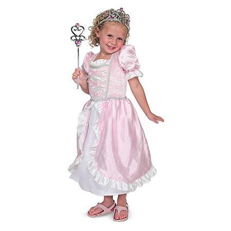 Kompletní kostým - Princezna - 1