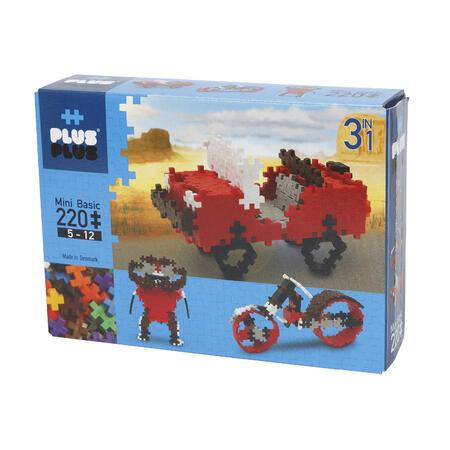 Plus-Plus Basic 220,3v1 - 1