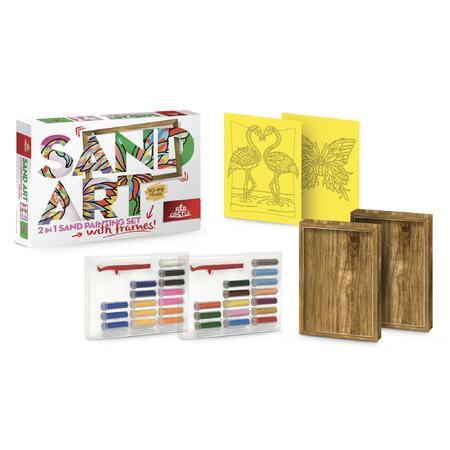 SAND ART - 1