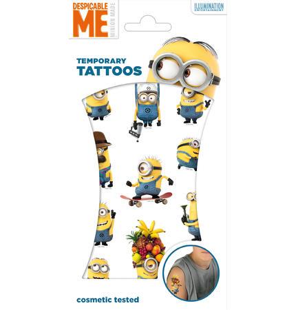 Tetování Mimoni