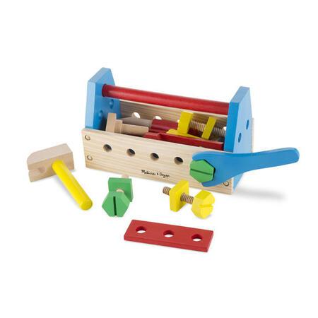 Dřevěné nářadí - 1
