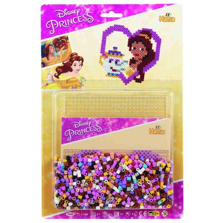 Korálkový set Disney Princess MIDI