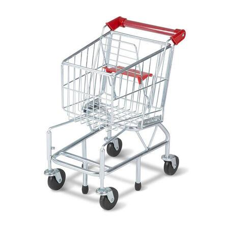 Nákupní vozík - 1