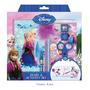 Diář & activity set /Frozen & princes/ - 1/3