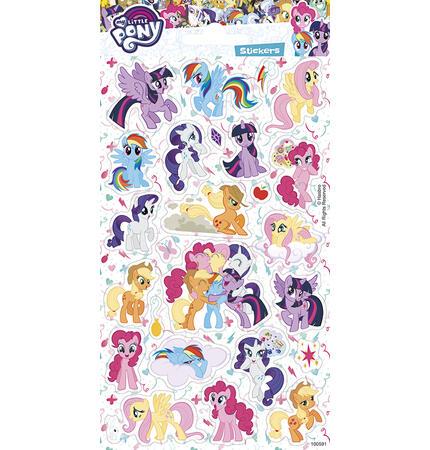 Samolepky-typ C /My Little Pony2/
