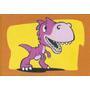 Obrázek pro pískování 23x33 cm /Dino/ - 1/2