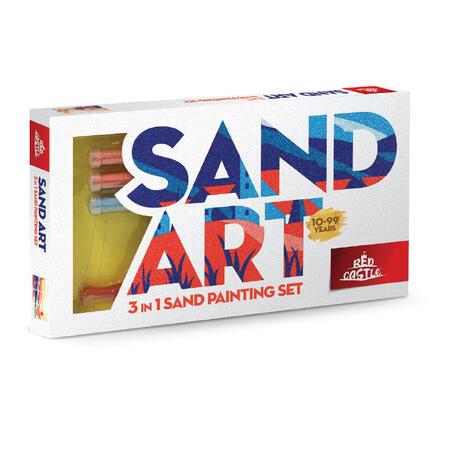 SAND ART set - 1