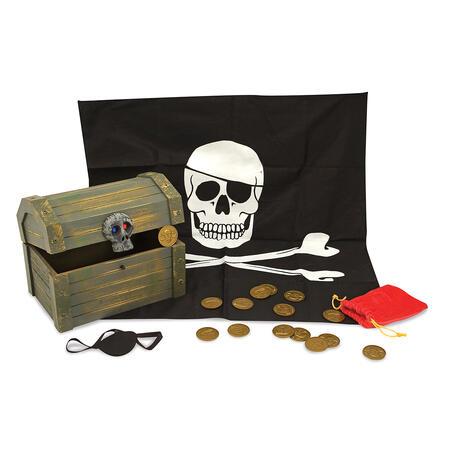 Pirátská truhla - 1