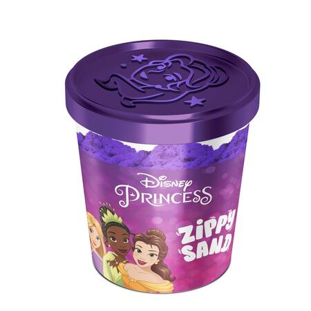 Magický písek Princess fialový 113g
